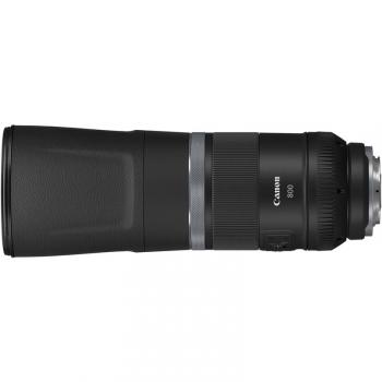 Objektiv Canon RF 800 mm f/11 IS STM černý