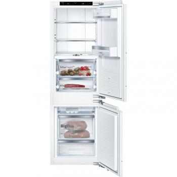 Chladnička s mrazničkou Bosch KIF86PF30