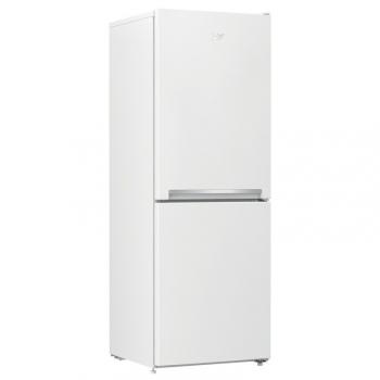 Chladnička s mrazničkou Beko RCSA240M30WN bílá
