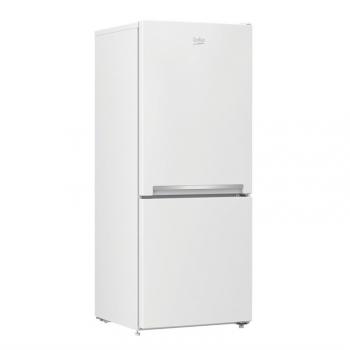 Chladnička s mrazničkou Beko RCSA210K30WN bílá