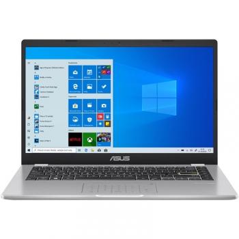 Notebook Asus (A410MA-EK219TS) stříbrný + Microsoft 365 pro jednotlivce
