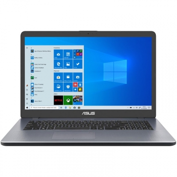 Notebook Asus (A705MA-BX191T) šedý