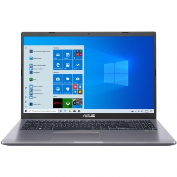 Notebook Asus (A509DA-EJ024T) šedý