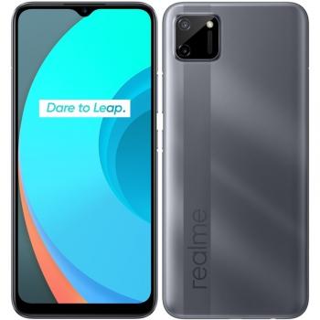 Mobilní telefon realme C11 šedý