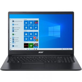 Notebook Acer Aspire 3 (A315-34-C3GY) černý + Microsoft 365 pro jednotlivce černý