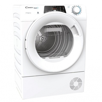 Sušička prádla Candy RapidÓ RO4 H7A2TEX-S bílá