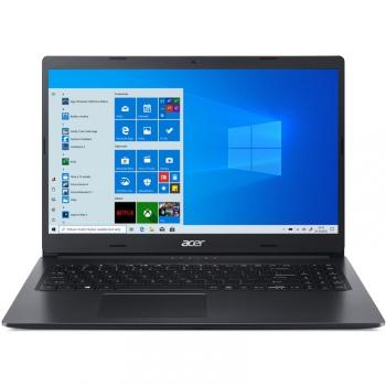 Notebook Acer Aspire 3 (A315-55KG-34JQ) černý