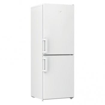 Chladnička s mrazničkou Beko CSA240M31WN bílá