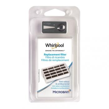 Antibakteriální filtr pro chladničky Whirlpool ABF 001