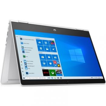 Notebook HP ProBook x360 435 G7 stříbrný