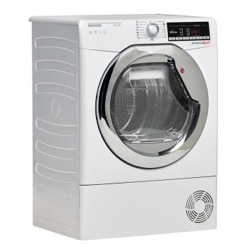 Sušička prádla Hoover DXO4 H7A2TCEX-S bílá