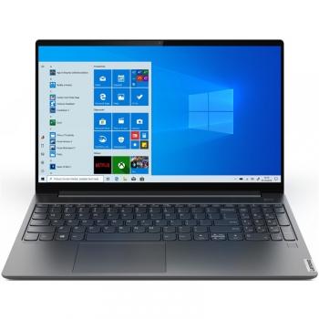 Notebook Lenovo Yoga S740-15IRH šedý