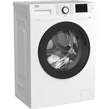 Pračka Beko WUE 6512 BA bílá