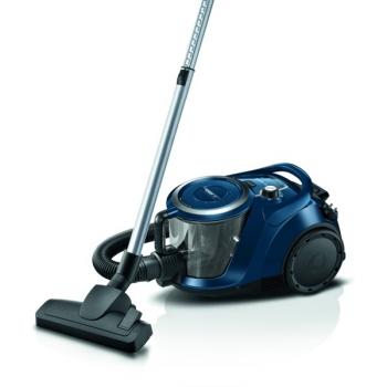 Podlahový vysavač Bosch Classic BGS41X300 modrý