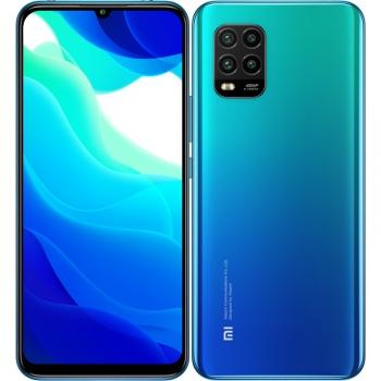 Mobilní telefon Xiaomi Mi 10 Lite 64 GB 5G - Aurora Blue