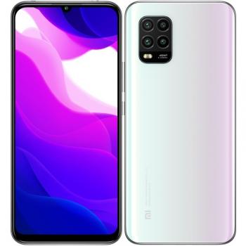 Mobilní telefon Xiaomi Mi 10 Lite 64 GB 5G bílý
