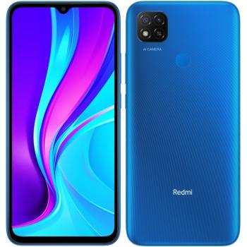 Mobilní telefon Xiaomi Redmi 9C NFC 32 GB modrý