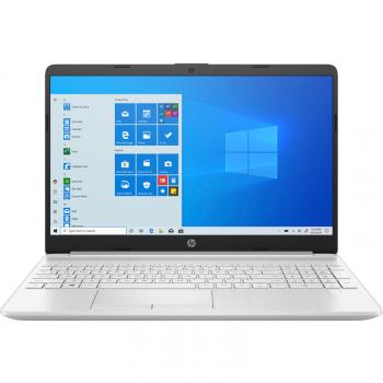Notebook HP 15-dw2601nc stříbrný