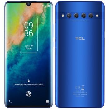Mobilní telefon TCL 10PLUS modrý