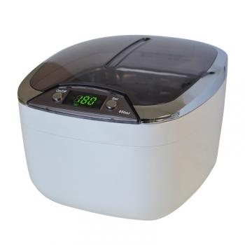 Ultrazvuková čistička Geti GUC 851  plast