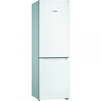 Chladnička s mrazničkou Bosch Serie | 2 KGN36NWEA bílá