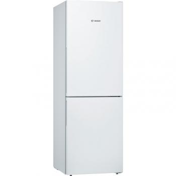 Chladnička s mrazničkou Bosch Serie | 4 KGV33VWEA bílá