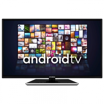 Televize Hyundai HLJ 32854 GSMART černá