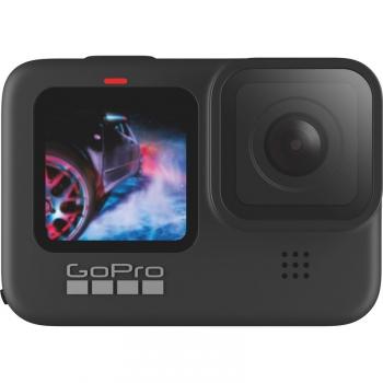 Outdoorová kamera GoPro HERO 9 Black