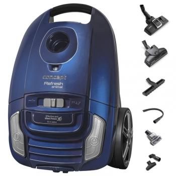 Podlahový vysavač Concept Refresh VP8223 modrý