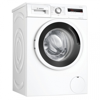 Pračka Bosch Serie   4 WAN24062BY bílá