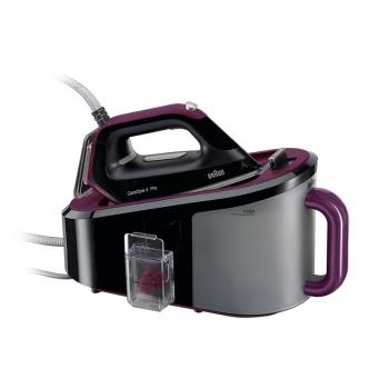 Žehlicí systém Braun CareStyle 5 IS 5155 BK černý/fialový
