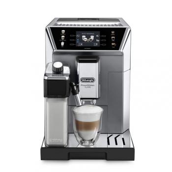 Espresso DeLonghi ECAM 550.85 MS Prima Donna Class stříbrné