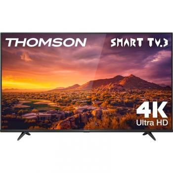 Televize Thomson 50UG6300 černá