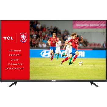 Televize TCL 43P610 černá