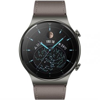 Chytré hodinky Huawei Watch GT 2 Pro Classic