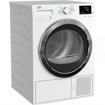 Sušička prádla Beko Superia DH 8536 CSARX bílá
