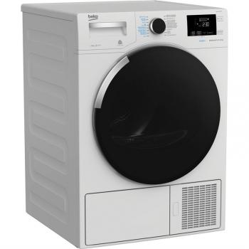 Sušička prádla Beko Premium DH 8544 CSARX bílá