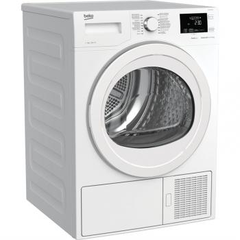Sušička prádla Beko EDS 7534 CSRX bílá