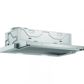 Odsavač par Bosch Serie   2 DFL063W56 stříbrný