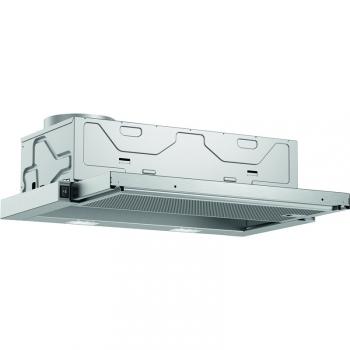 Odsavač par Bosch Serie | 2 DFL064W53 stříbrný
