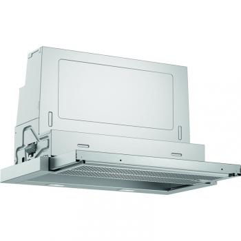 Odsavač par Bosch Serie   4 DFR067A52 stříbrný