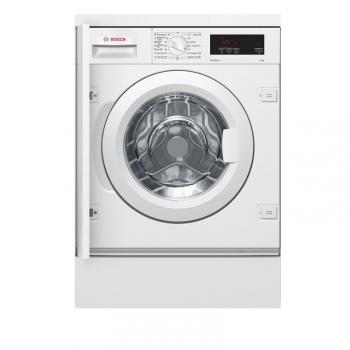 Pračka Bosch Serie   6 WIW24341EU bílá