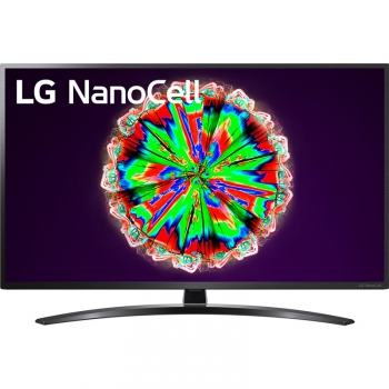 Televize LG 55NANO79 černá