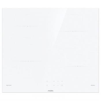 Indukční varná deska Mora VDIT 651 CW bílá