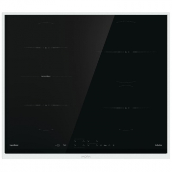 Indukční varná deska Mora VDIT 654 X černá