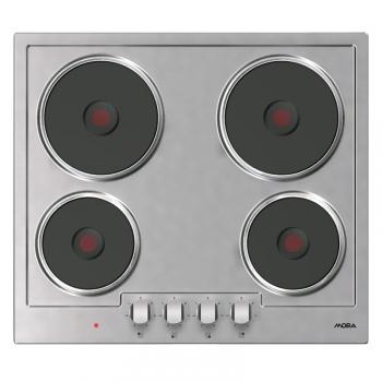 Elektrická varná deska Mora VDE 631 X nerez