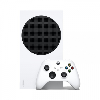 Herní konzole Microsoft Xbox Series S