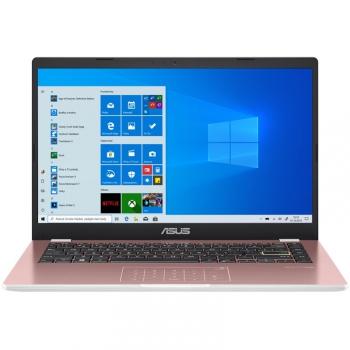 Notebook Asus (E410MA-EK015T) růžový