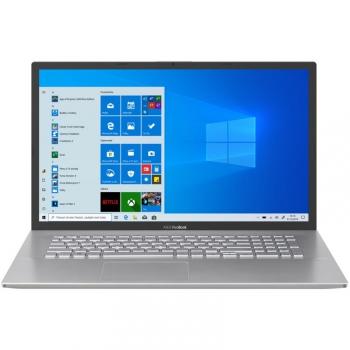 Notebook Asus VivoBook X712FA-AU760T stříbrný