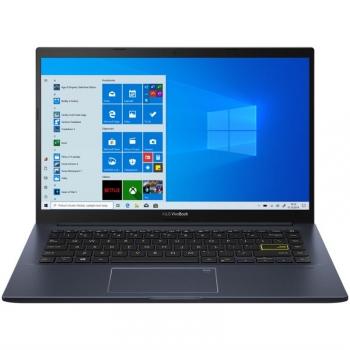 Notebook Asus VivoBook M413DA-EK006T černý/modrý